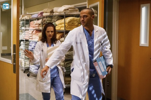 Grey's Anatomy, 12x11 (4)
