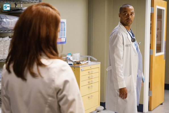 Grey's Anatomy, 12x11 (5)