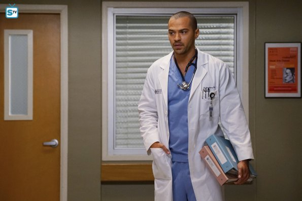 Grey's Anatomy, 12x11 (6)