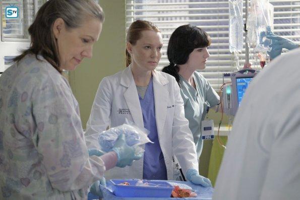 Grey's Anatomy, 12x12 (13)