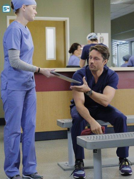 Grey's Anatomy, 12x12 (8)