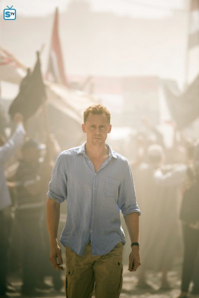 The Night Manager, (13)