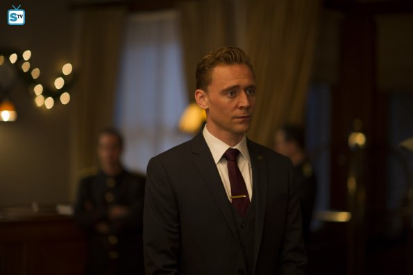 The Night Manager, (3)