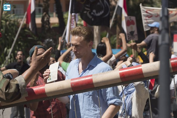 The Night Manager, (6)