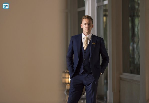 The Night Manager, (8)