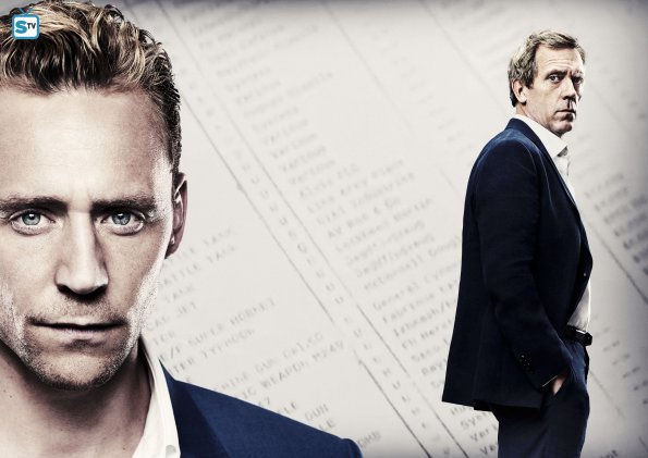The Night Manager, Cast Photos (11)