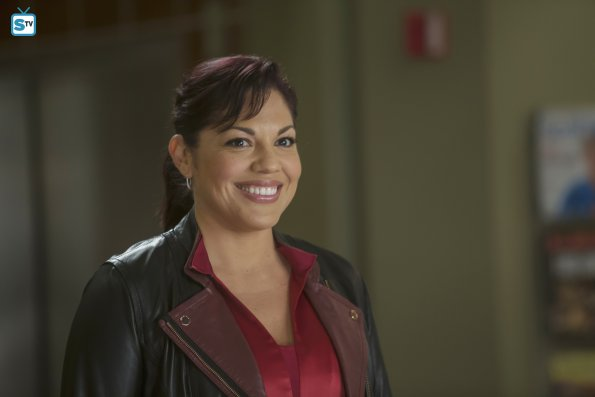 Grey's Anatomy 12x13 (12)