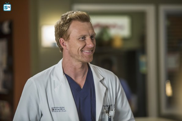Grey's Anatomy 12x13 (13)