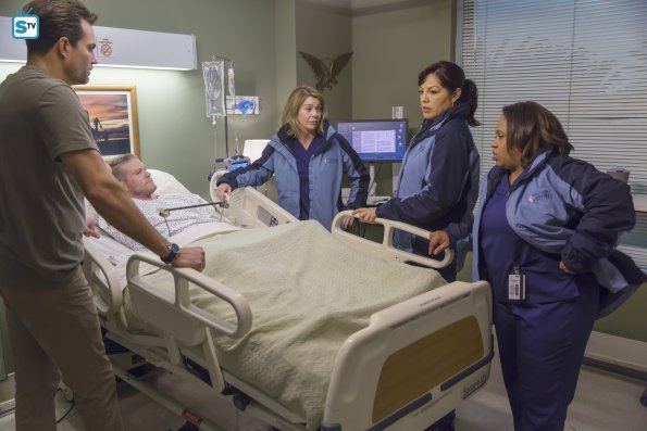 Grey's Anatomy 12x13 (4)