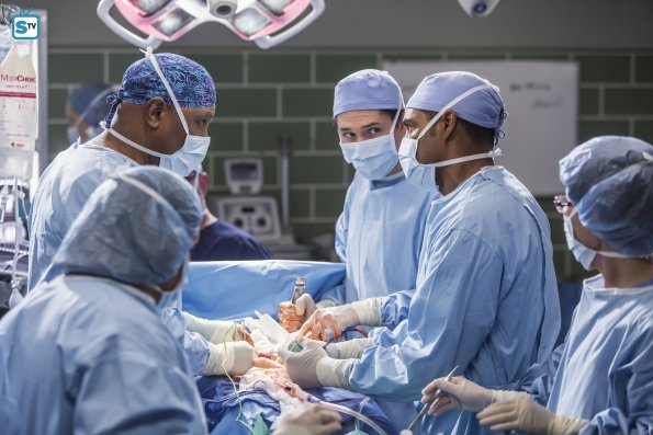 Grey's Anatomy 12x13 (8)