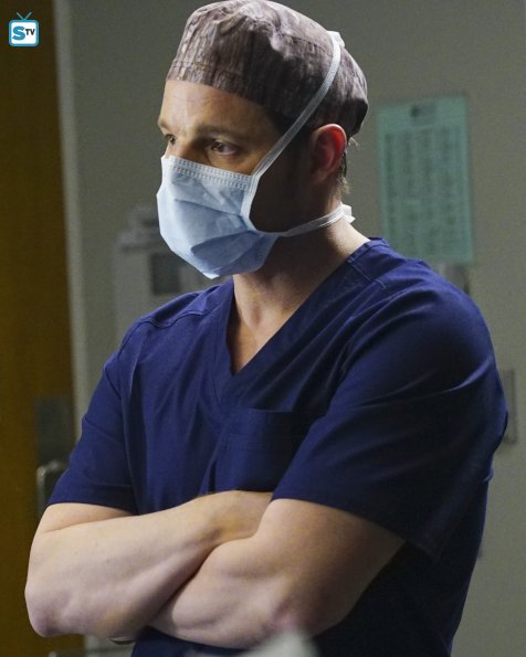 Grey's Anatomy 12x15 (13)
