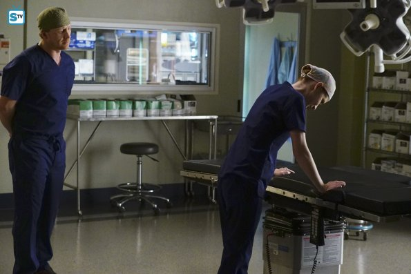 Grey's Anatomy 12x15 (15)
