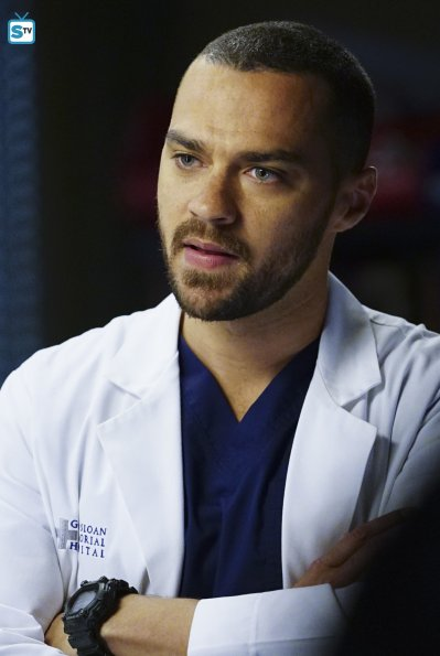 Grey's Anatomy 12x15 (18)