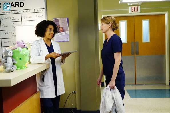 Grey's Anatomy 12x15 (2)