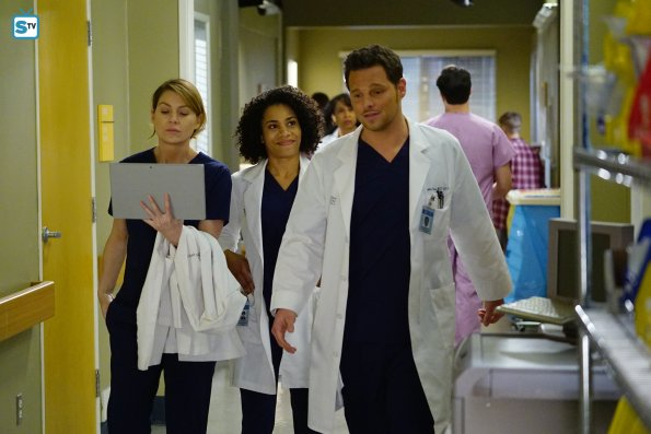Grey's Anatomy 12x15 (4)