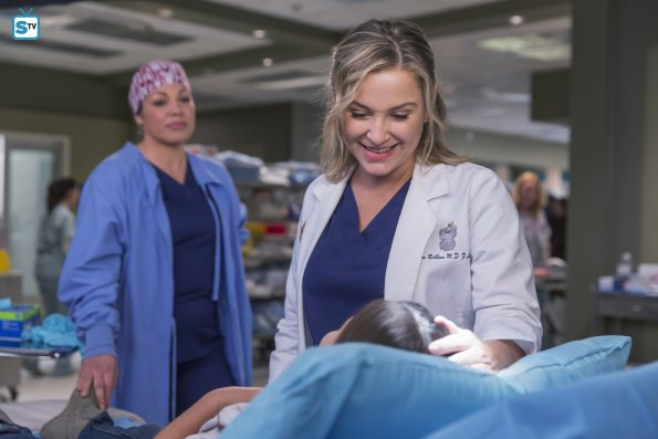 Grey's Anatomy, 12x16 (2)