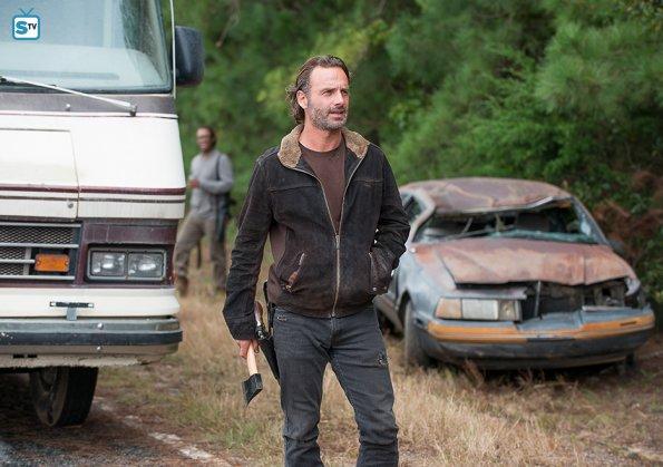 The Walking Dead, 6x13 (1)