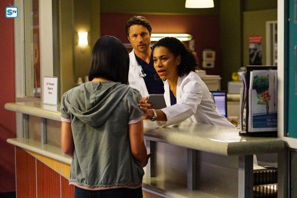 Grey's Anatomy 12x20 (2)
