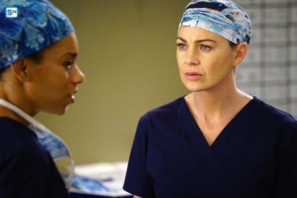 Grey's Anatomy 12x20 (20)