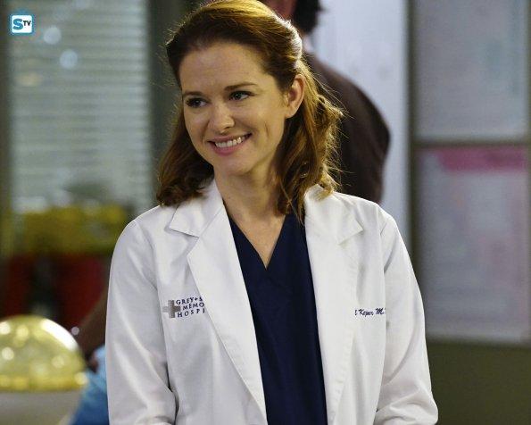 Grey's Anatomy 12x20 (5)