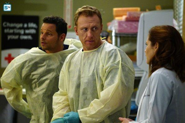 Grey's Anatomy 12x20 (8)