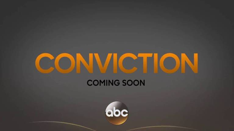 Conviction Header