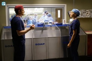 Grey's Anatomy, 12x23 (7)