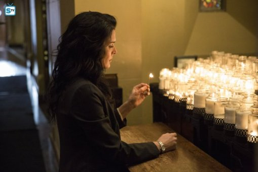 Rizzoli and Isles, 7x1 (3)
