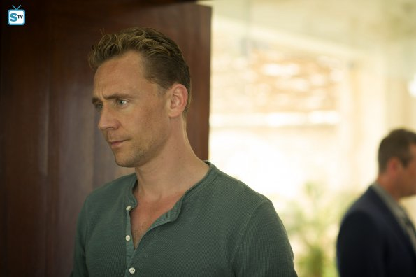 The Night Manager, 3 (10)