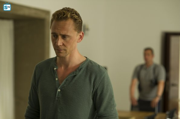 The Night Manager, 3 (14)