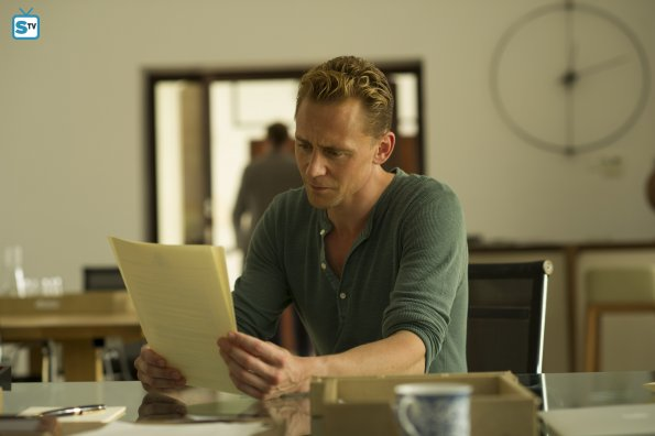 The Night Manager, 3 (15)