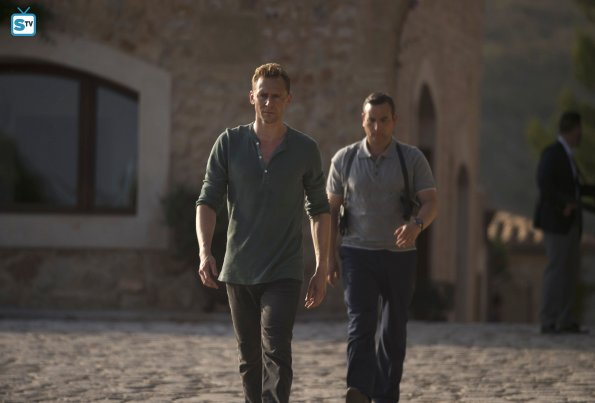 The Night Manager, 3 (16)