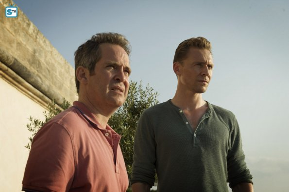The Night Manager, 3 (17)