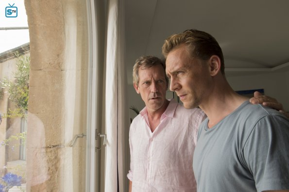 The Night Manager, 3 (20)