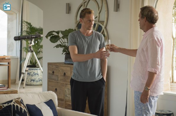 The Night Manager, 3 (21)