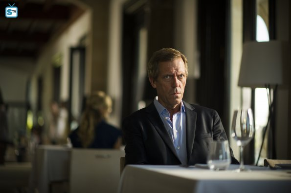 The Night Manager, 3 (6)