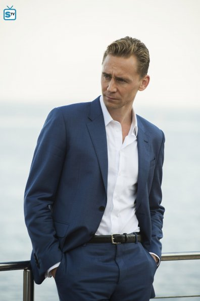 The Night Manager, 4 (10)