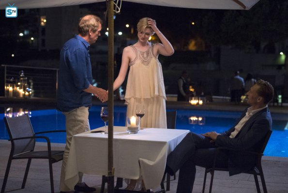 The Night Manager, 4 (13)
