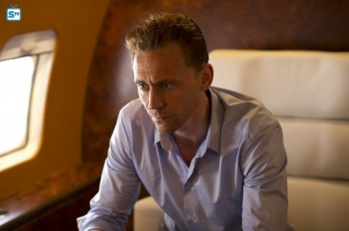 The Night Manager, 5 (1)
