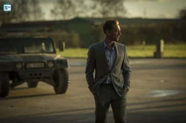 The Night Manager, 5 (10)