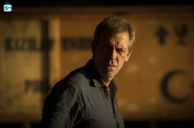 The Night Manager, 5 (11)