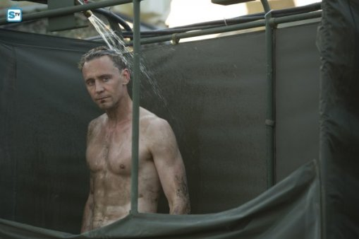 The Night Manager, 5 (23)