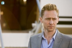 The Night Manager, 5 (8)