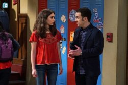 Girl Meets World, 3x4 (3)