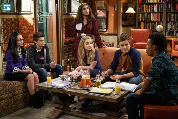 Girl Meets World, 3x4 (4)