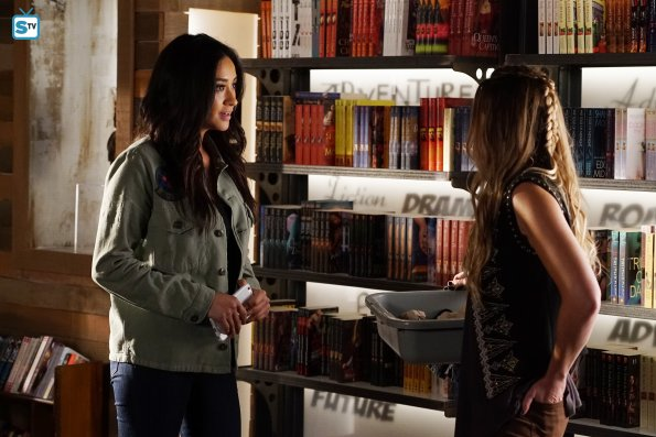 Pretty Little Liars, 73 (4)