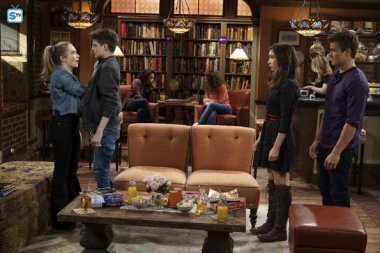 Girl Meets World, 3x7 (10)