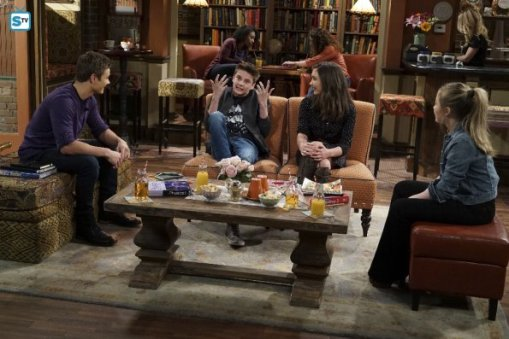 Girl Meets World, 3x7 (9)