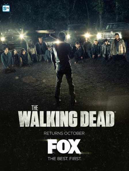TWD, Artwork (2)