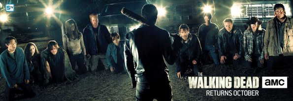 TWD, Artwork (3)